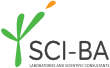 Sci-Ba Laboratories and Scientific Consultants Logo